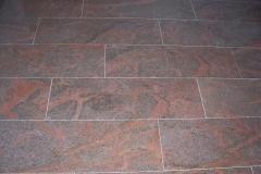 Fußboden-Multicolor